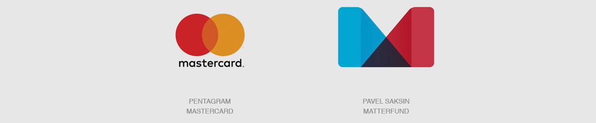 logos coloridas tendências