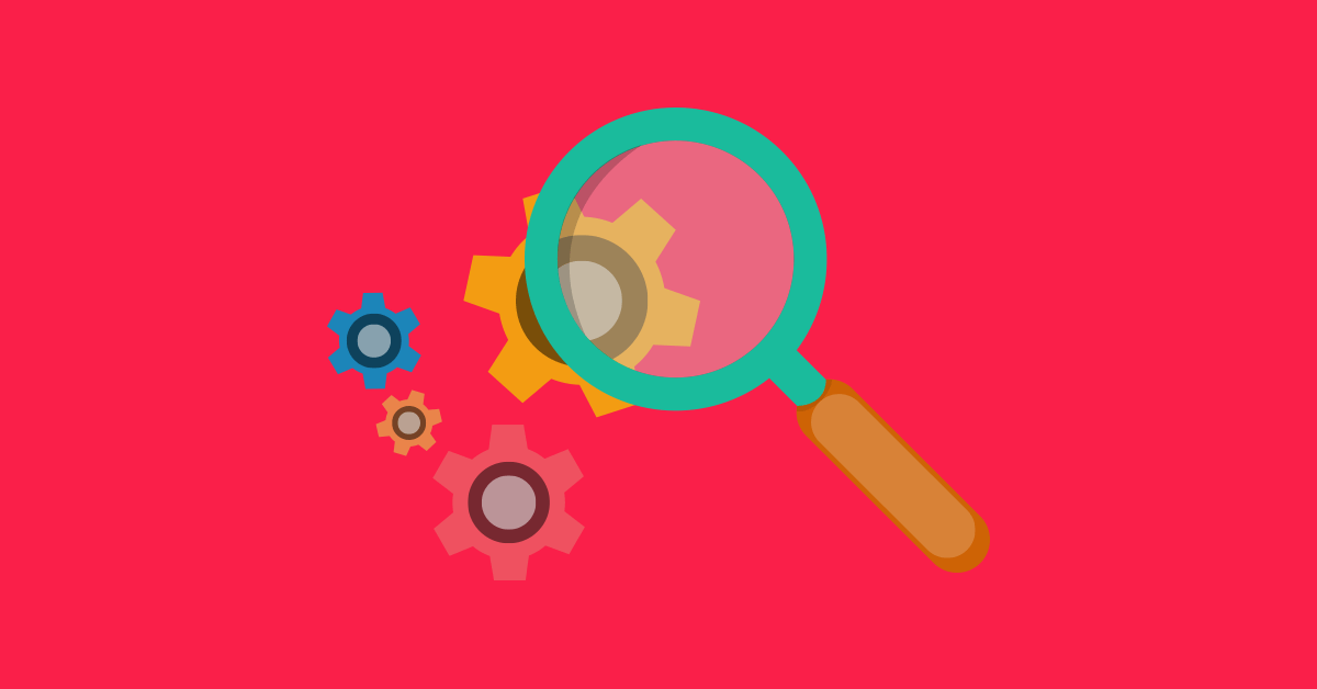 Lupa monitorar plano de marketing